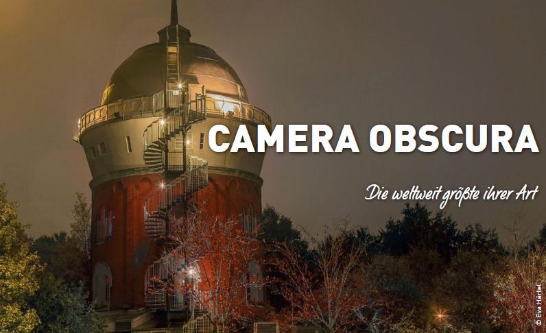 Camera Obscura Mülheim